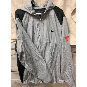 Nike golf rain jacket